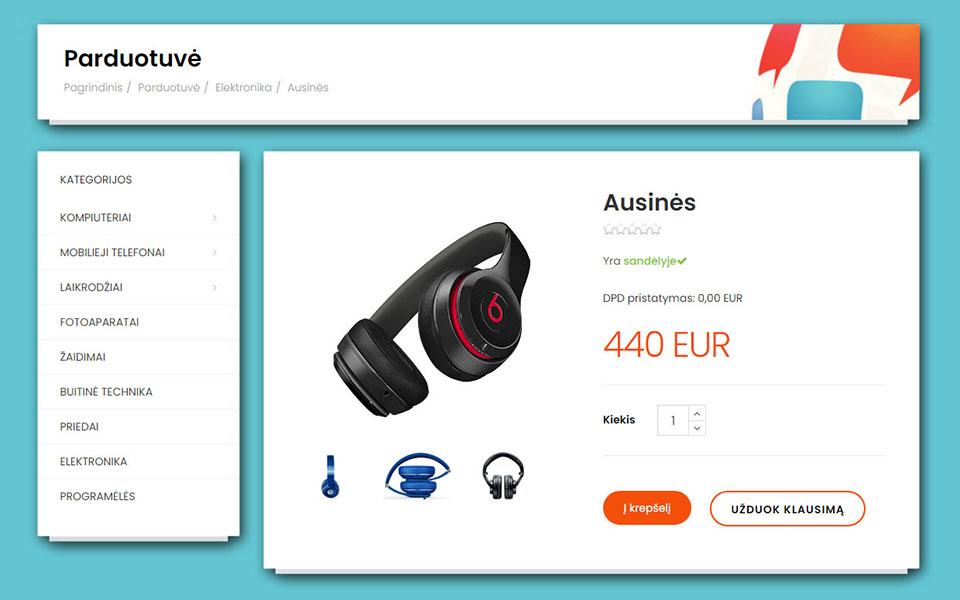 prekių ženklų elektroninė paieškos sistema europe)